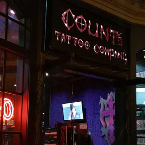 counts-tattoo-entrance